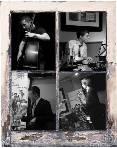 Billy Weir Quartet Main